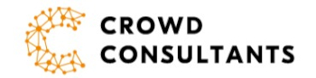 CROWDCONSULTANTS 360 GmbH